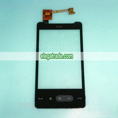 NEW Touch Screen Digitizer For HTC HD mini T5555