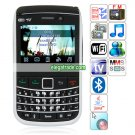 V100 Quad Band Dual Cards Dual Standby Dual Cameras WIFI Analog TV Bluetooth JAVA WAP Phone