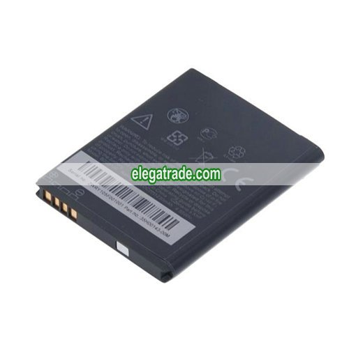 Battery Compatible For HTC HD7 (3.7V/1230mAh)