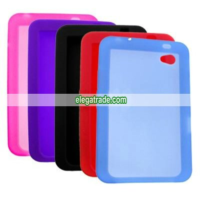 High Quality Silicone Case Compatible For Samsung P1000