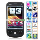 Chang Jiang 007 Camera WIFI  TV Bluetooth Java 3.2-inch Touch Screen Smartphone