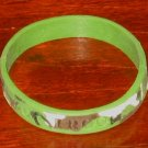 Support Our Troops in Iraq Army Camouflage Wristband W42 Patriotic Military Camo