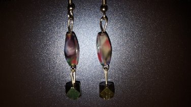 Marbled Purple Dangles