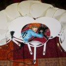 Custom Hand Fan