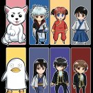 Gintama charms