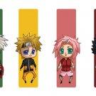 Naruto charms