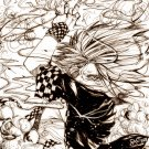Gokudera 4 x 6 print