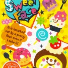 Mind Wave Inc Sweet Face regular memo