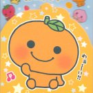 San-X Mikan Bouya mini memo