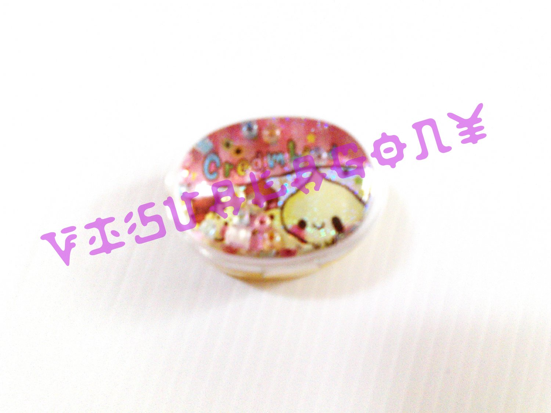 Kamio Creamland Sharpener with beads
