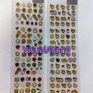 San-X Micro Sticker Sheets Set 2
