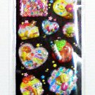 Crux Cute Sweets Beaded Capsule sticker sheet