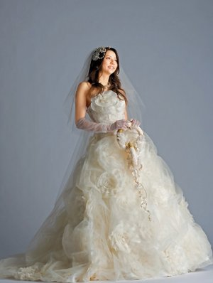 Gypsy Wedding Dress 02