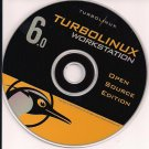 TourboLinux Workstation 6.0 Open Source Edition