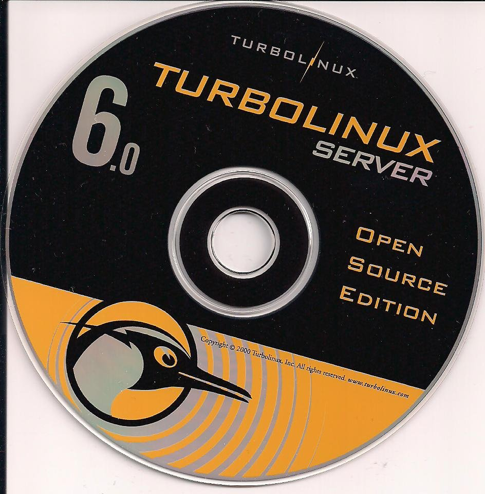 TourboLinux Server 6.0 Open Source Edition