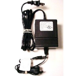 SKYNET AC ADAPTER DND-3005-A P/N: 17E0300 (FOR PRINTER)