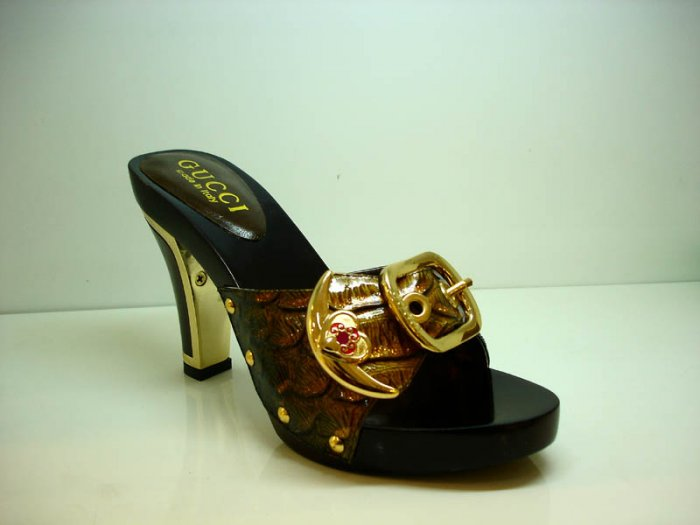 Top fashion woman sandals 018-1