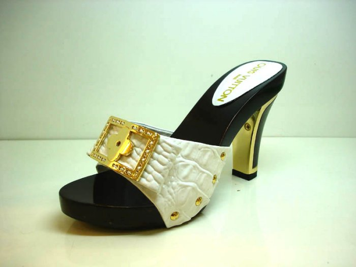 top fashion good quality woman shoes 018-10