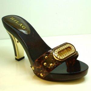 top fashion good quality woman shoes 018-12