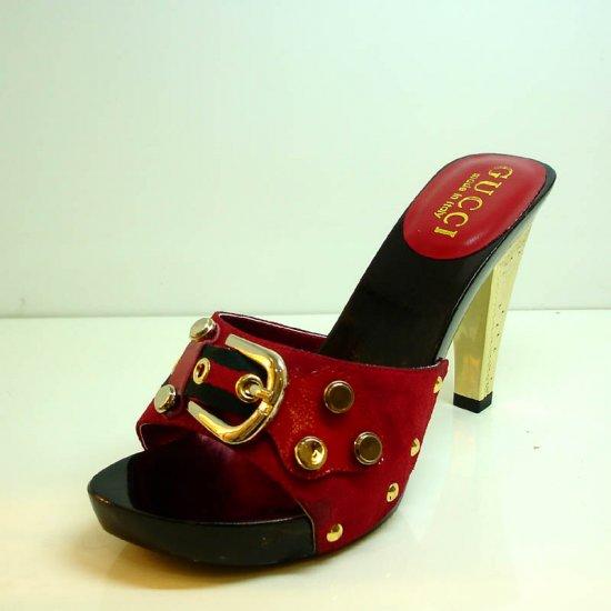 woman shoes 2038-13