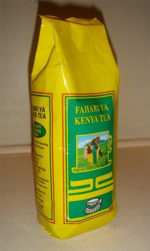 KENYA TEA - KETEPA - FAHARI YA KENYA - 250 GRAMS