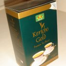 KENYA TEA - KERICHO GOLD - LEAF TEA - 250 GRAMS