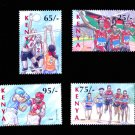 KENYA OLYMPIC GAMES  - 21ST AUGUST 2008 - MNH - RARE