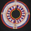 AFRICAN MAASAI (MASAI) COLLAR NECKLACE - TZ  - RARE #06