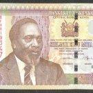 KENYA 1000 SHILLINGS BANKNOTE - 1ST JUNE 2005 UNC