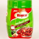 ROYCO MCHUZI MIX - SPICY BEEF FLAVOUR SEASONING - 200 GRAMS - KENYA