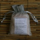 Hawaiian fragranced bath salts - mix and match - set of 3 (2.5 oz each)