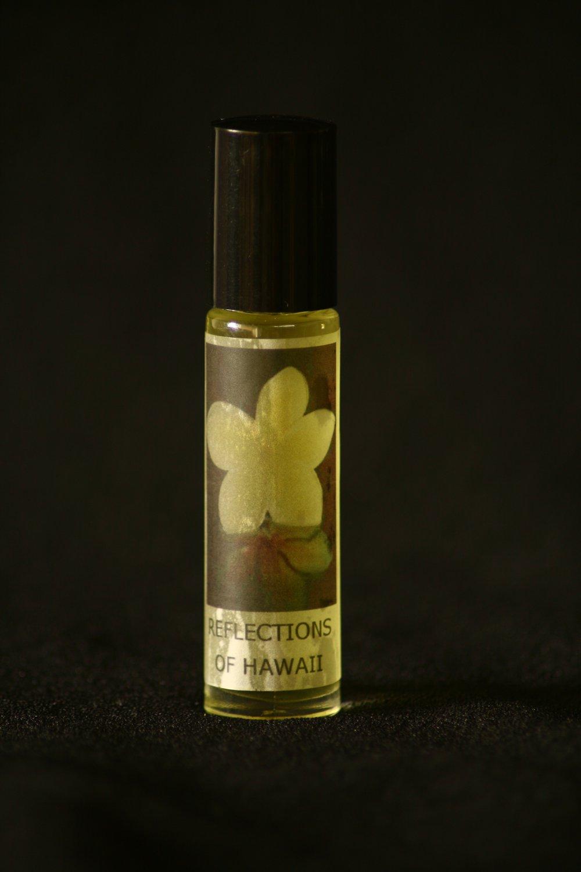 peppermint  perfume oil - 1/3 oz roll-on