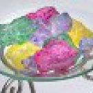Cherry blossom type   -  Crystal - salt potpourri - 3 oz