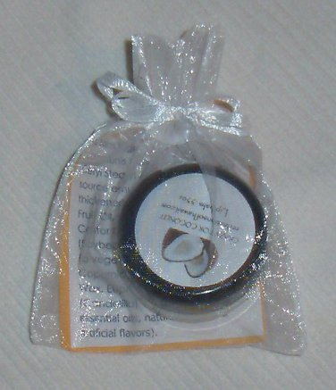 Solid cologne - perfume - Patchouli