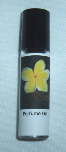 Island Breeze  - roll-on perfume oils