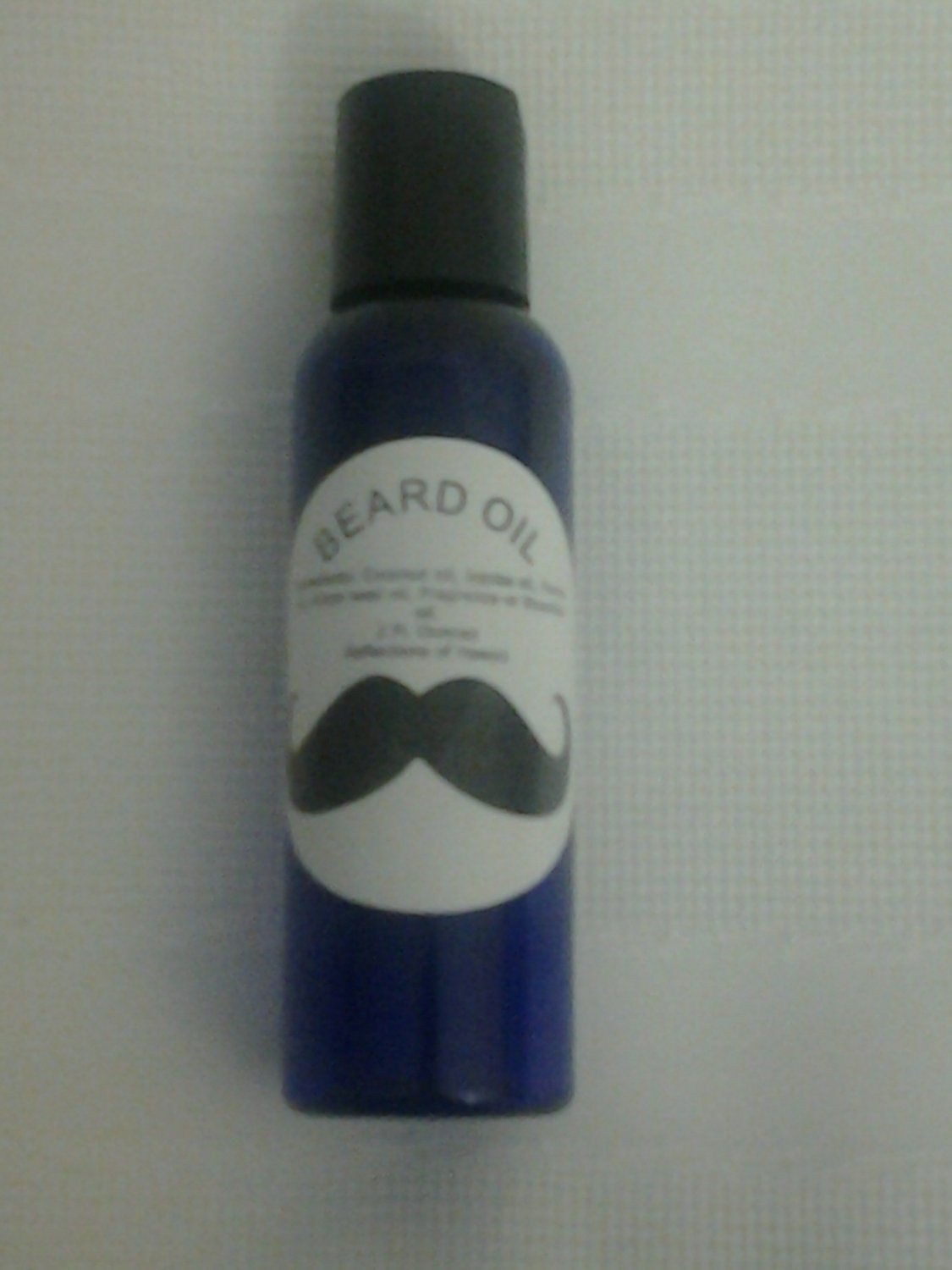 Beard - shave oil for men Dancing Waters 2 oz -
