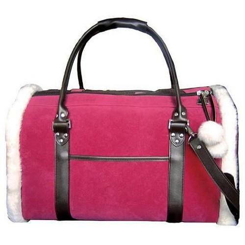 Dog Carrier Grand Duffel Carrier