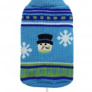 Dog Clothes Adorable New!! Let it Snow ''Chilly'' Sweater