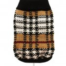 Dog Clothes Adorable Autumn Sweater