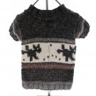 Dog Clothes Adorable Town & Country Sweater