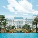 Crown Spa Resort Hainan - Haikou, Hainan, China