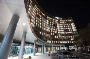 Mayhills Resort - Jeongseon-gun, Gangwon-do, South Korea