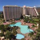 Ka'anapali Beach Club - Lahaina, Maui, Hawaii
