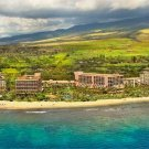 Marriott's Maui Ocean Club - Lahaina and Napili Villas - Kaanapali Beach, Maui, Hawaii