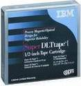 IBM  SDLT1 35L1119 - Tape Media, SUPER DLTtape I,Data Cartridge