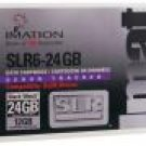 Imation 12725 - SLR/MLR, SLR24  Data Cartridge,12/24GB
