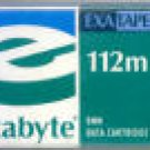 Exabyte 180093 112m 5/10GB Tape Media Data cartridge