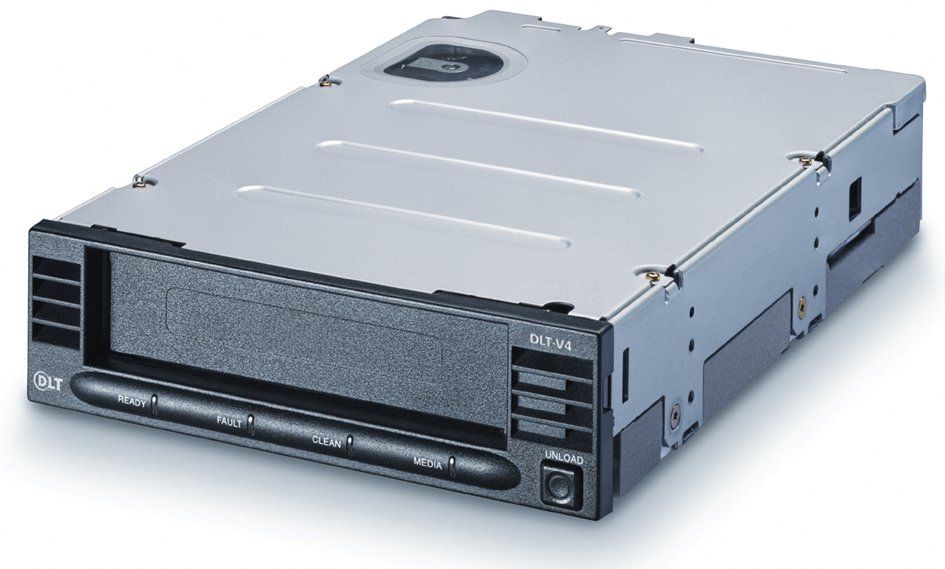 IBM 39M5662 - DLT-V4, INT. Tape Drive, 160/320GB
