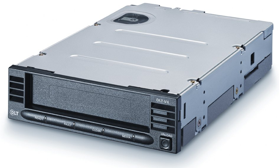 IBM 39M5659 - DLT-V4, INT. Tape Drive, 160/320GB