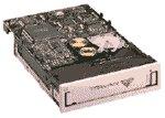 Tecmar TS420C 4/8GB SCSI Tape Drive